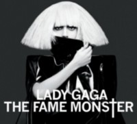 Lady GaGa - The Fame Monster (2CD)