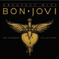 Bon Jovi - Greatest Hits: The Ultimate Collection (2CD)