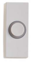 Honeywell RPW101A Wired Door Bell Push Button