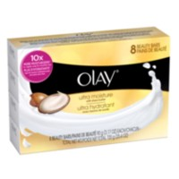 Olay Ultra Moisture with Shea Butter Beauty Bars