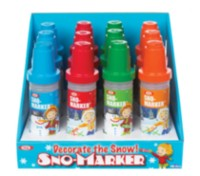 Ideal® Sno Crayons