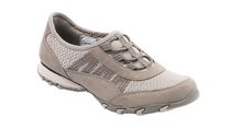Athletic Works Women's Slip-on Walking Shoes Tan 8