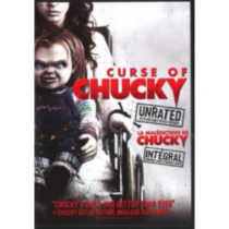 Curse Of Chucky (Unrated) (Bilingual)