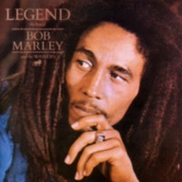Bob Marley And The Wailers - Legend (Vinyl)