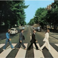 The Beatles - Abbey Road (Vinyl)