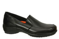 Dr. Scholl's Women's Career Brit Work Shoe 8.5