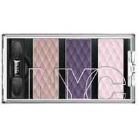 NYC New York Color High Definition Color Trio Eye Shadow The Liberty Lilacs
