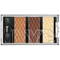 NYC New York Color High Definition Color Trio Eye Shadow Streets Paved in Gold