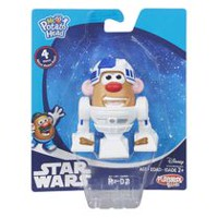 Star Wars Mr. Potato Head R2-D2 Figure