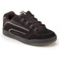 "g:21 - ""California"" Black Casual Shoe 11"