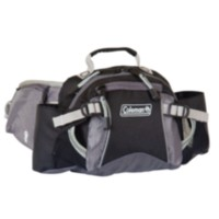 Coleman Waist Pack with 2 Bottles