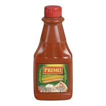 Primo Pizza Squeeze Traditional Pizza Sauce