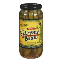 The Extreme Bean Hot & Spicy Pickled Beans
