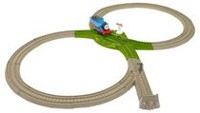 Fisher-Price Thomas & Friends TrackMaster Deluxe Signal Starter Set