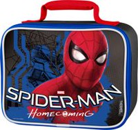 Spider-Man Thermos® Soft Lunch Kit