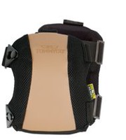 Tommyco GELite Leather Delicate Terrain Kneepads - LR0010