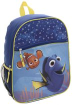 Finding Dory Dual Compartment Backpack
