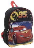 Disney Cars Dual Compartment Backpack