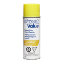 Great Value Oven Cleaner 400g