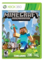 Minecraft: Xbox 360 édition