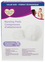 Parent's Choice Disposable Nursing Pads