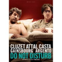 Do Not Disturb (French)