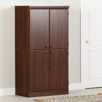 South Shore Morgan Storage Cabinet