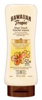 Hawaiian Tropic Sheer Touch Ultra Radiance Sunscreen Lotion, SPF 50+, Broad Spectrum Protection, 240mL