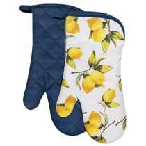 Hometrends Oven Mitt pair