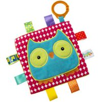 Mary Meyer Baby Taggies Crinkle Me Owl