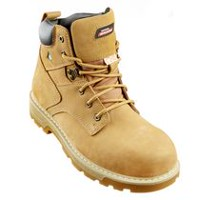 Genuine Dickies Men's Baltimore Safety Boots 10