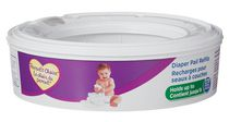 Parent's Choice Diaper Pail Refills