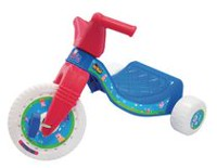Tricycle junior Big WheelMC de Peppa Pig