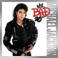 Michael Jackson - Bad: 25th Anniversary (Vinyl)
