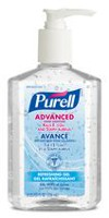 Purell Instant Hand Sanitizer 236mL