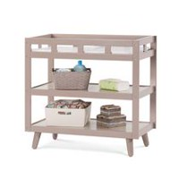 Child Craft Loft Dressing Table - Potter's Clay