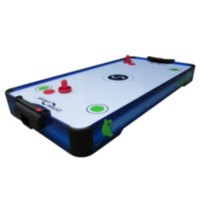 Sport Squad Table de po Air Hockey' portative 40 po