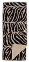 Mainstays Dish Drying Mat Zebra