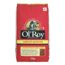 Ol'Roy Complete Nutrition Dog Food