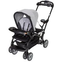 Baby Trend Sit'n Stand Ultra Baby Stroller