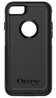 OtterBox Commuter Case for iPhone 7 Black