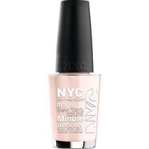 NYC New York Color In A New York Minute Nail Color Prospect Park Bloom