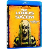 The Lords Of Salem (Blu-ray) (Bilingual)