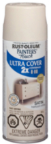 Painter's Touch 2X Ultra Cover White