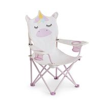 Firefly! Outdoor Gear Sparkle the Unicorn Kid's Camping Chair