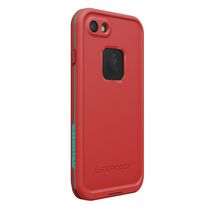 LifeProof Fre Case for iPhone 7 Red/Teal