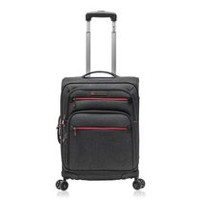 "Air Canada 20"" Lightweight Spinner Luggage"
