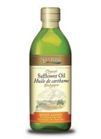 Spectrum Organic Safflower Oil Refined