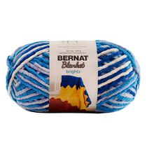 Bernat Blanket Brights Yarn Waterslide Varg