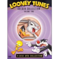 Looney Tunes: The Golden Collection, Vol. 2